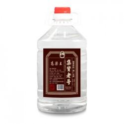 桶装原浆清香型泡酒